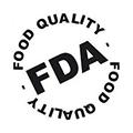 """<div style=""""text-align:center;""""> FDA认证 </div>"""